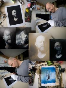 collage jeroen:rogier