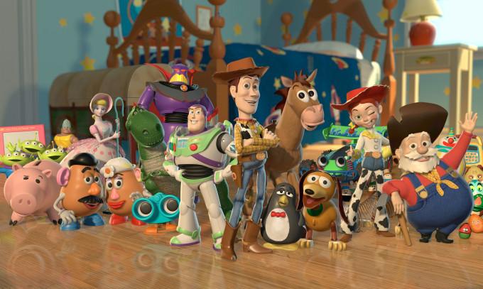 Pixars geheime krachten